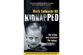 Kidnapped - The Crime that Shocked the Nation