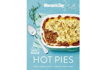 Hot Pies