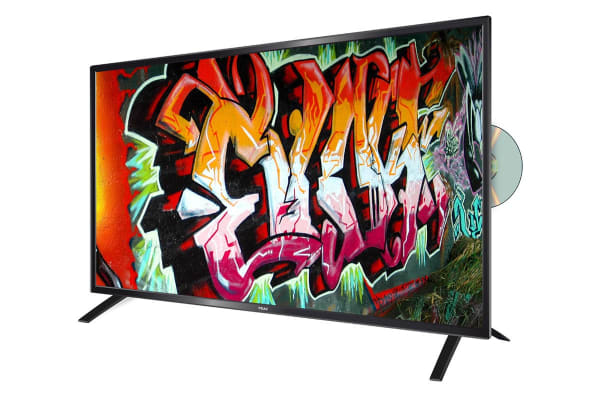 """TEAC 32"""" HD LED TV & DVD Combo with USB Recording"""
