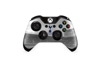 Tottenham Hotspur FC Xbox One Controller Skin (White) (One Size)