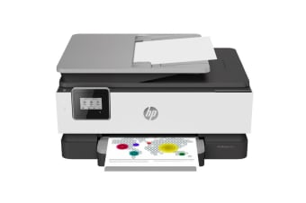 HP Officejet Pro 8012 All-in-One Printer Print/Copy/Scan/Fax