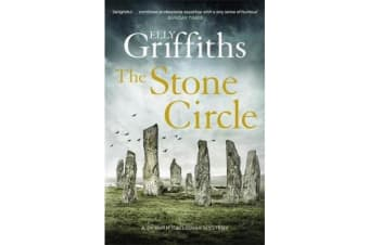 The Stone Circle - The Dr Ruth Galloway Mysteries 11