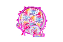 My Little Pony 5 Piece Drum Kit