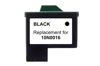 10N0016 #16 Remanufactured Inkjet Cartridge