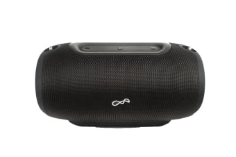 BlueAnt Burleigh Portable Bluetooth Speaker (BURLEIGH-BK)
