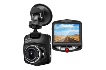 Car Driving Recorder 1080P HD Car Camera Dashboard Camera Recorder with Motion Detection Dash Cam