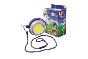 Likit Boredom Buster (Purple/Lilac) (One Size)
