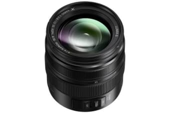 New Panasonic Lumix G X Vario 12-35mm F2.8 II Asph OIS Lens (FREE DELIVERY + 1 YEAR AU WARRANTY)