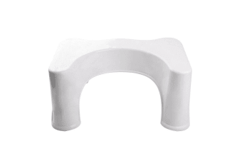 Sit and Squat Squatty Potty ECO Toilet Stool Healthy Constipation Relief Tool