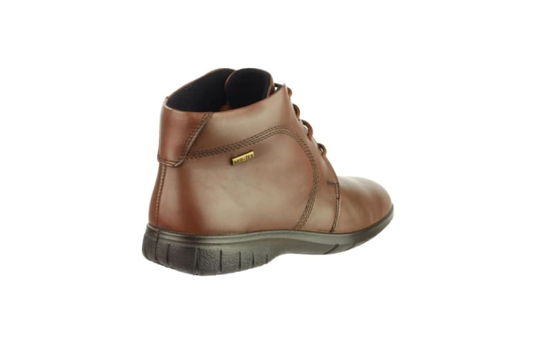 Cotswold Bibury Ladies Ankle Boot / Womens Boots (Brown) (4 UK)