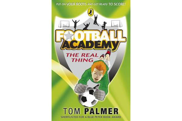 Football Academy - The Real Thing