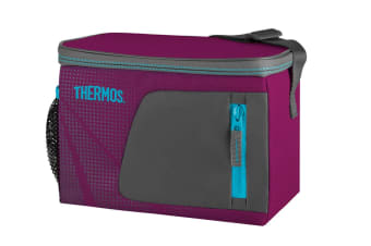 Thermos Radiance 6 Can Soft Cooler (Pink)