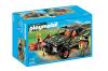 Playmobil Adventure Pickup Truck