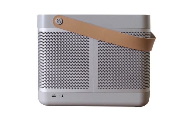 Bang & Olufsen Beolit 17 Bluetooth Speaker (Natural)