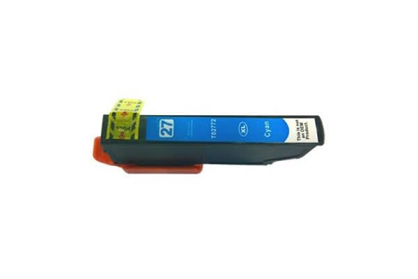 277XL Cyan Compatible Inkjet Cartridge