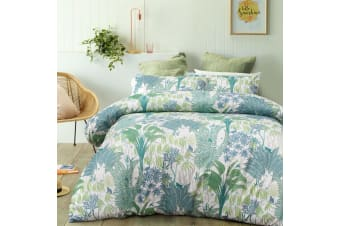Rainforest Quilt Cover Set by Big Sleep