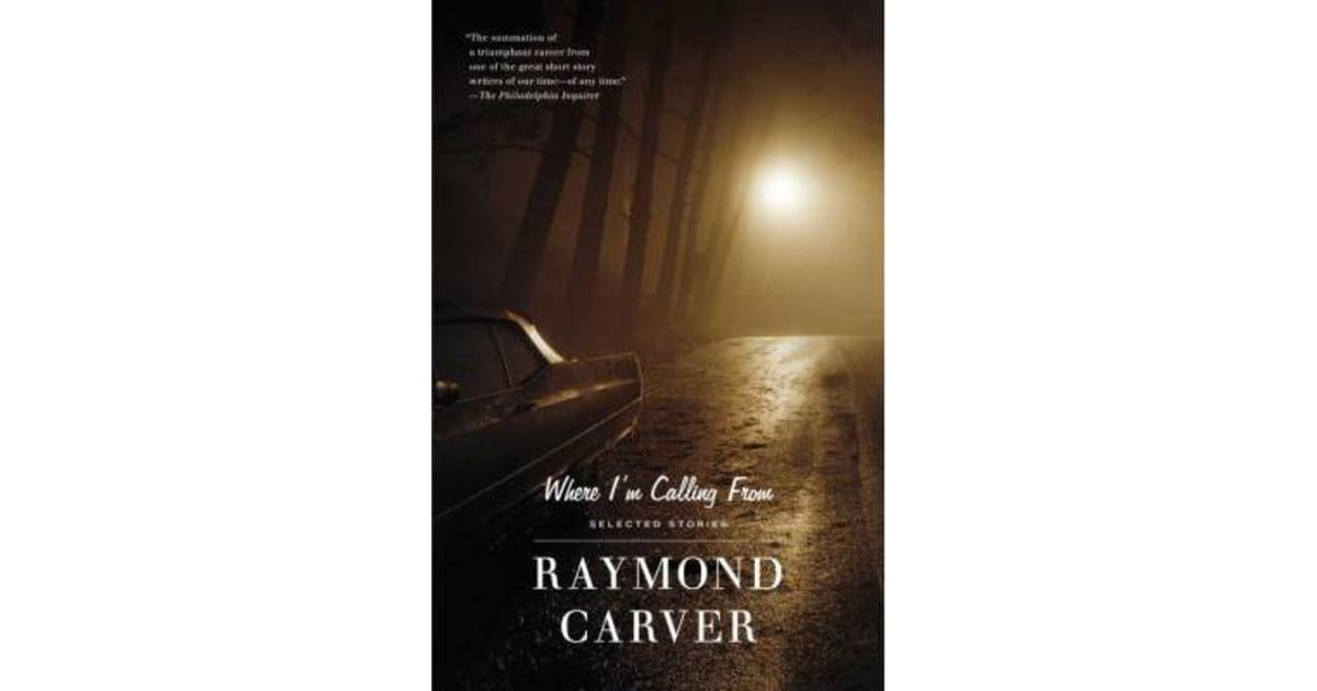 a comparison of raymond carver and denis johnson
