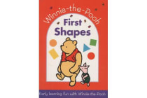 Winnie-the-Pooh - First Shapes