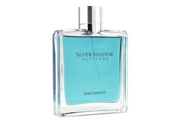 Davidoff Silver Shadow Altitude Eau De Toilette Spray (100ml/3.4oz)