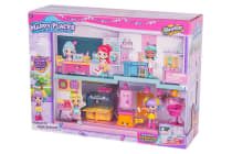 Shopkins Happy Places Happyville High School