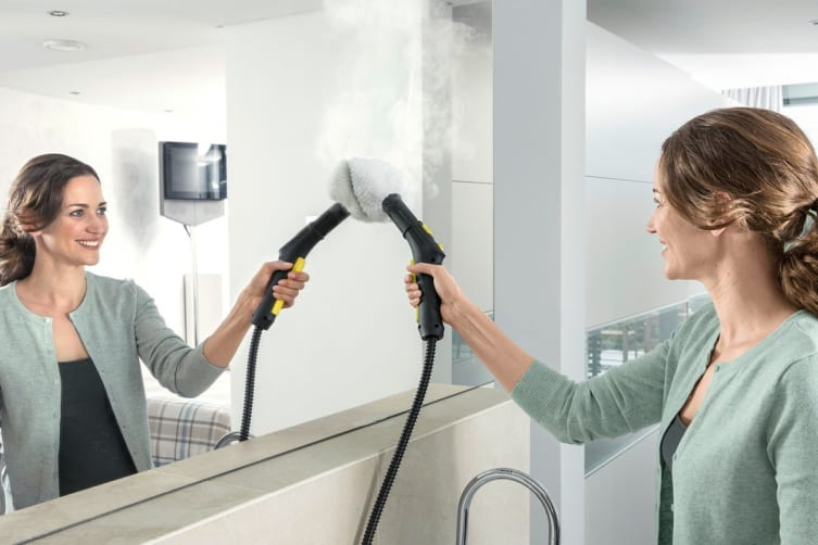 Karcher SC3 Easy Fix Steam Cleaner (1-513-142-0)