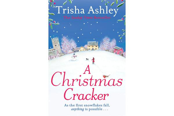 A Christmas Cracker - The Only Festive Romance to Curl Up with This Christmas!