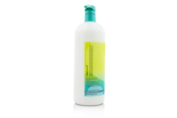 DevaCurl No-Poo Decadence (Zero Lather Ultra Moisturizing Milk Cleanser - For Super Curly Hair) 946ml/32oz