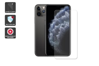 Hydrogel Self-Healing Screen Protector for iPhone 11 Pro Max