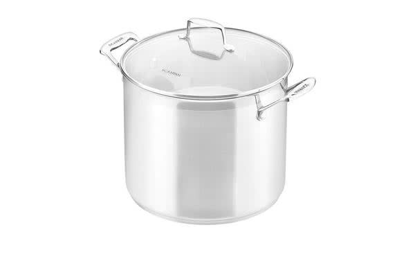 Scanpan Impact Covered Stockpot 7.2L