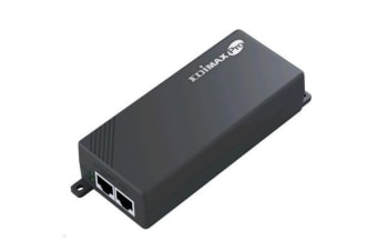 Edimax GP-101IT IEEE 802.3at Gigabit PoE Injector. 4