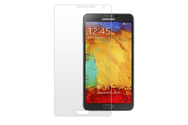 Screen Protector for Samsung Galaxy Note 3