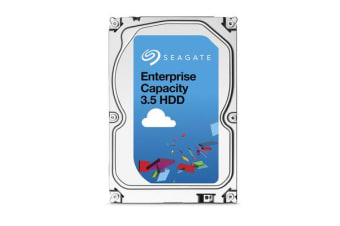Seagate 2TB Enterprise 3.5' 7.2K SATA, 128MB Cache, 5 Years Warranty (ST2000NM0008)