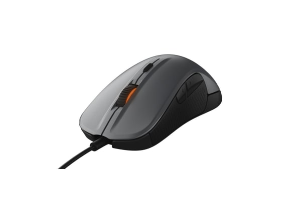 SteelSeries Rival 300 (Gunmetal Grey)