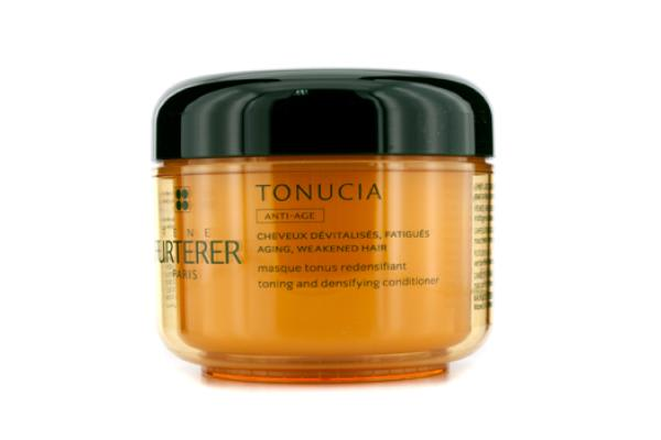 Rene Furterer Tonucia Toning and Densifying Conditioner (For Aging, Weakened Hair) (200ml/6.76oz)
