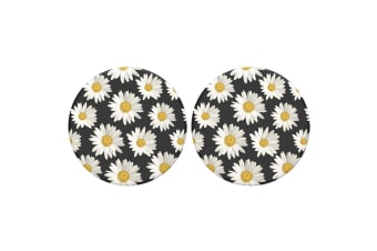 2x PopSockets Daisies Swappable Top f/ Pop Socket Base Grip/Stand/Holder PopGrip