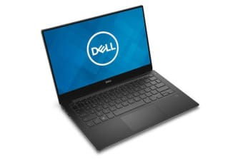 Dell XPS 9360 Premium Ultrabook Remanufactured Core i7-8550U 1.8GHz 512GB 16GB  PCIe NVMe SSD16GB