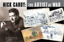 Nick Cardy - The Artist at War