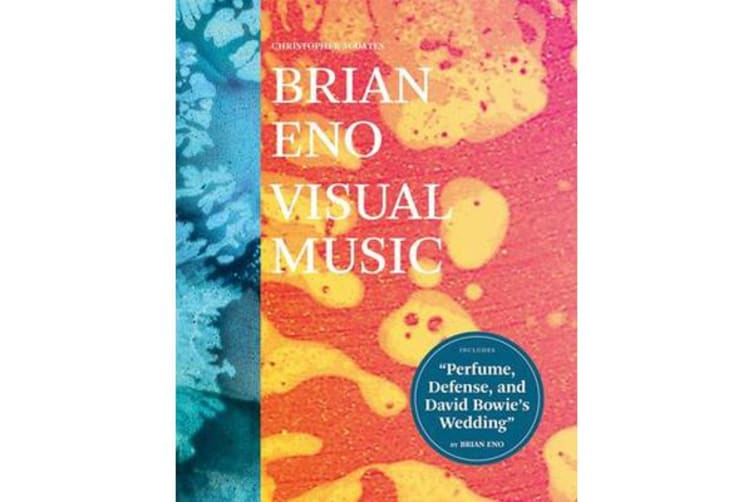 Brian Eno - Visual Music