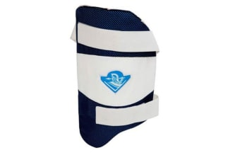 Spartan MC 3000 Cricket Thigh Pad Guard/Protection Left Handed Men Size Sports