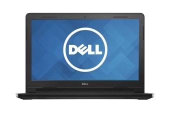 "Dell Inspiron 14 3000 14"" Laptop (Intel Celeron N4000, 4GB RAM, 32GB EMMC) - Certified Refurbished"