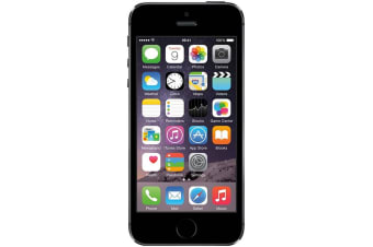 Apple iPhone 5S A1530 16GB Grey [Used Grade]