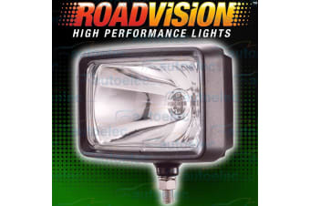 ROADVISION WORK LIGHT LAMP SPOT TRUCK 4WD UTE TRAY 12V 12 VOLT 55W WATT NS1183S