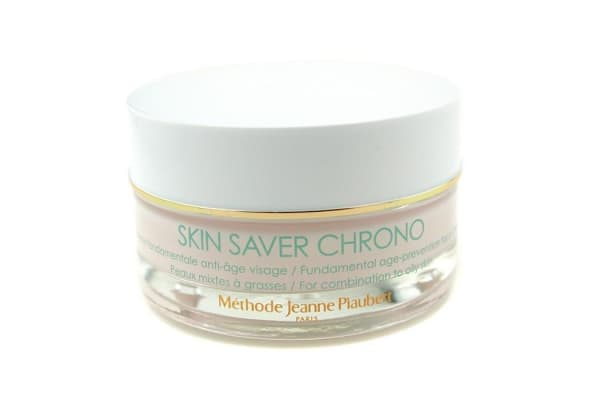 Methode Jeanne Piaubert Skin Saver Chrono - Anti-Ageing Care for Balanced to Oily Skin (50ml/1.7oz)