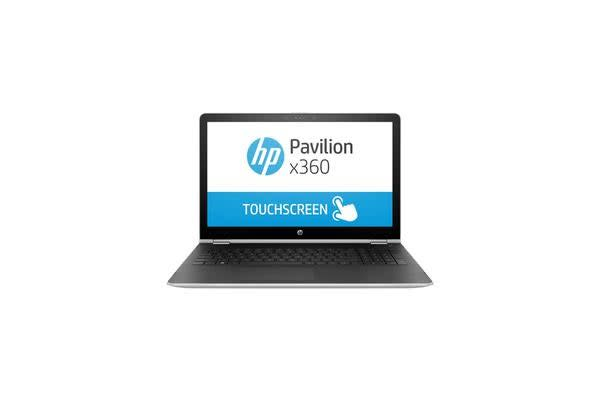 HP Pavilion x360 2-in-1