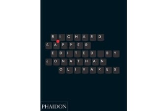 Richard Sapper, Edited by Jonathan Olivares