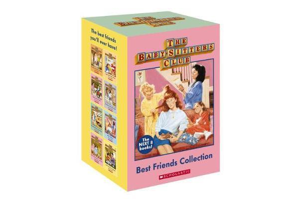 Baby-Sitters Club Best Friends Collection