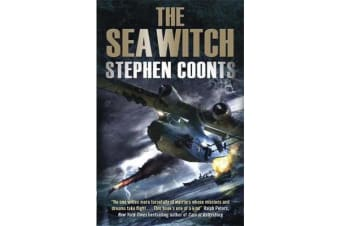The Sea Witch - Three Novellas