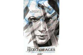 The Hero of Ages - Mistborn Book Three