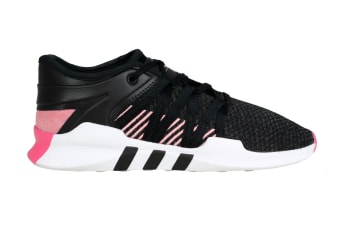 Adidas Women's EQT Racing Adv Shoes (Core Black/Real Pink,Size 4.5)