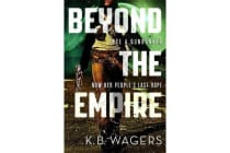 Beyond the Empire - The Indranan War, Book 3